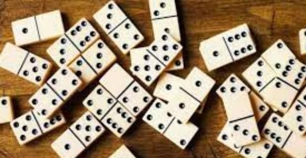 Fokus Bermain Domino Online 2021