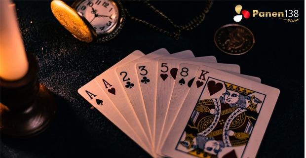 Mental Dalam Bermain Poker Online Indonesia